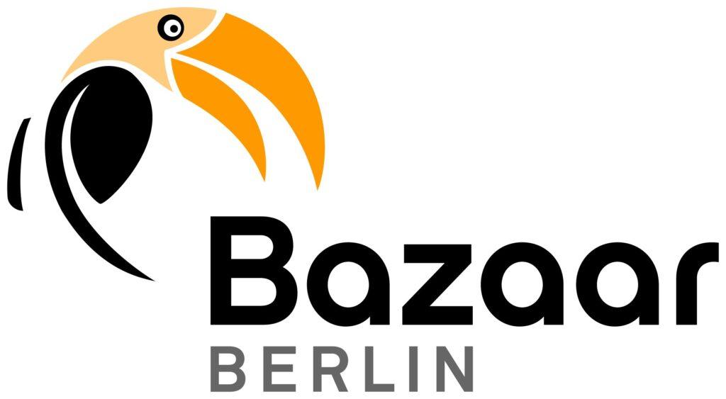 Bazaar-Berlin Logo